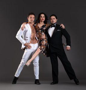 tango crew
